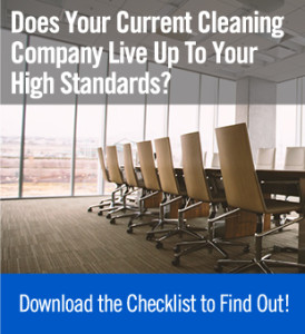How Does Your Cleaning Company Measure Up?
